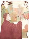 Autumnus, the Painter