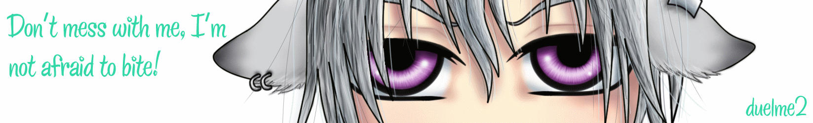 Zero animation by duelme2