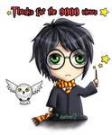 Harry Potter 9000
