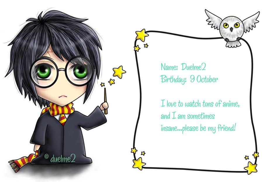 duelme2's Profile Picture
