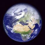Earth on Europe