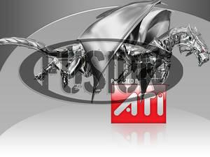 AMD and ATI Fusion XcT Maked