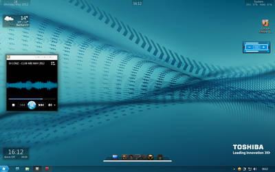 My Desktop 28 May