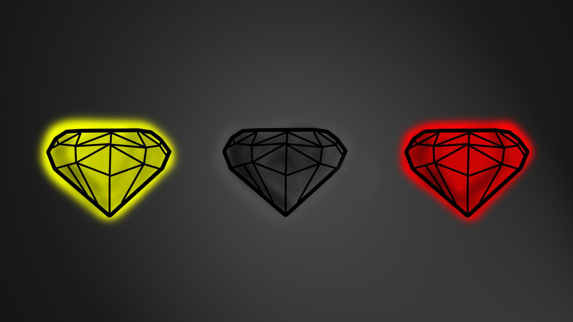 Soul Emeralds by tal9x9