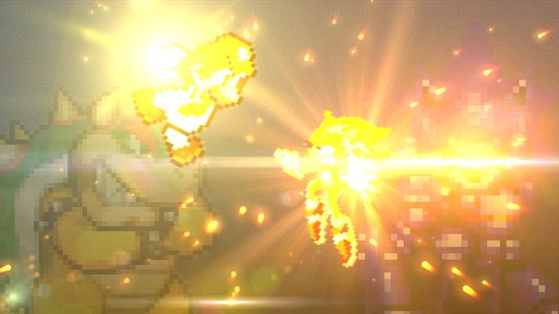 Super Battle Of Heroes!