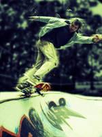 Skater Colda by jablar