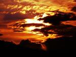Sunset - Moravia - II