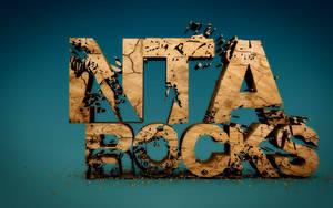 NTA rocks by jablar