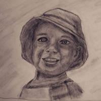Jajas portrait by jablar