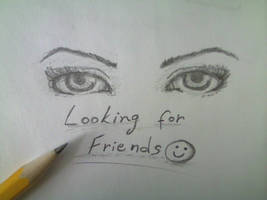 Looking for friends