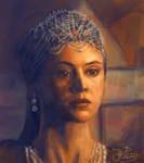 Drakulas wife