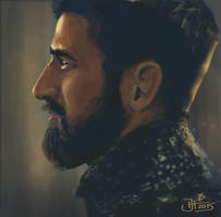 Turk by jablar