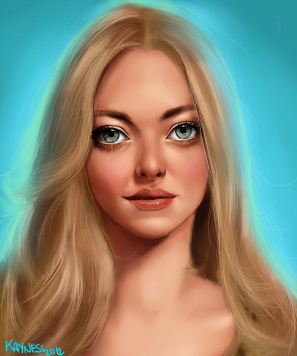 face shading tutorial by kaynessart on deviantart