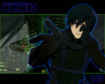 Hei Darker than Black