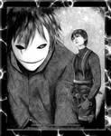 BK-201 Hei Character Study