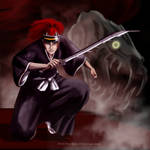 Renji from AS