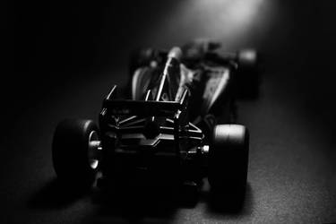 x - RB7 by TriinErg