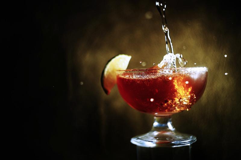 Ice tea by TriinErg