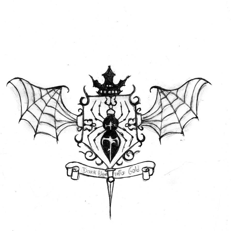 Trancy family crest by akatsukipikka on deviantart trancy family crest by akatsukipikka biocorpaavc Image collections