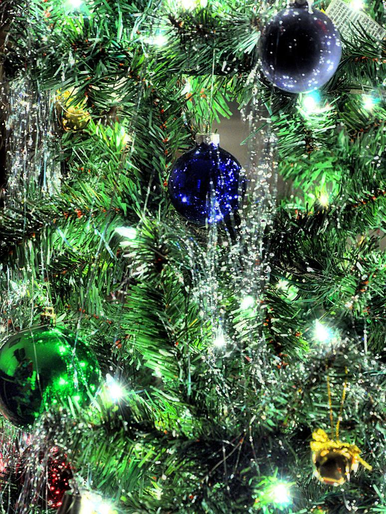 Christmas Time by Rayvenstar