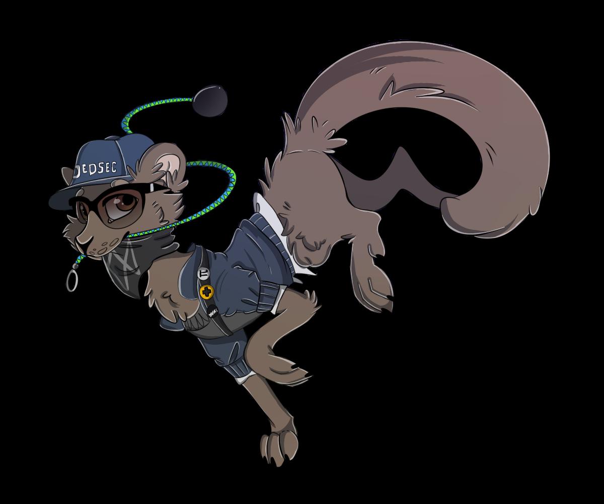 Watch Dogs 2 Wrench Fanart: The Gallery For --> Reaper Skull Logo