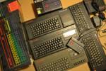 My ZX Spectrums