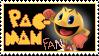PMATGA Pac-Man stamp by Carol2015