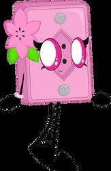 Pink Plug's Updated Look by Carol2015