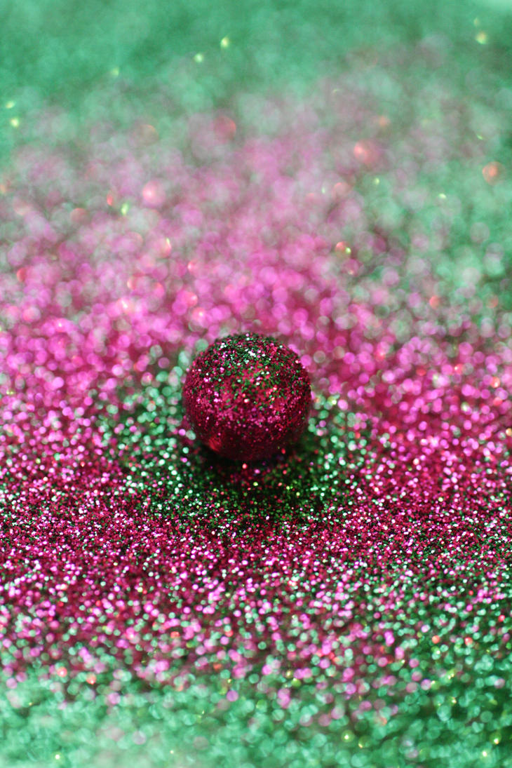 pink glitter drop 2 by Rainbow-Lover-753