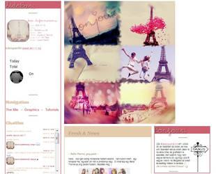 Layout 7. - Paris by dorina-site