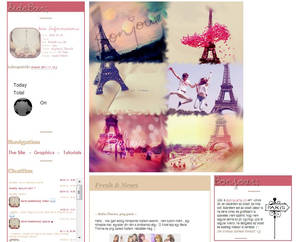 Layout 7. - Paris