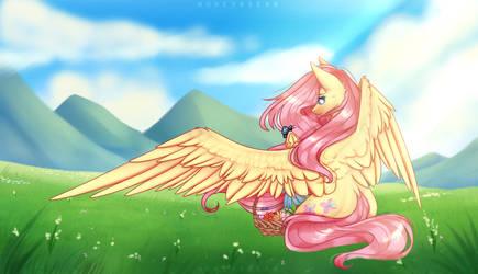 [C] Fluttershy's Peace