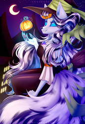 [C] Spoopy Season is upon us!!