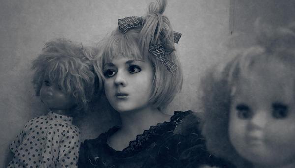 still doll by Ashitaro