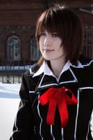 Vampire Knight:Yuuki1 by Ashitaro