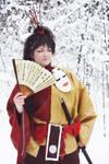 Sengoku Basara Keiji