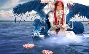 Trinity Blood, Lilith