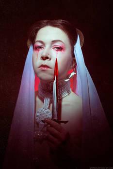 Blood on Lace, Catherine de Medici