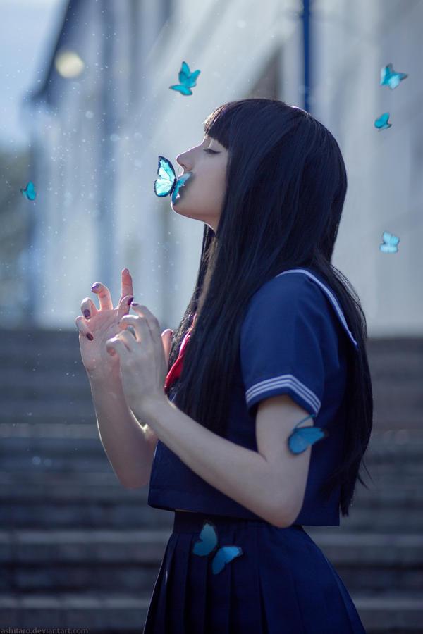 Wings of Change II by Ashitaro