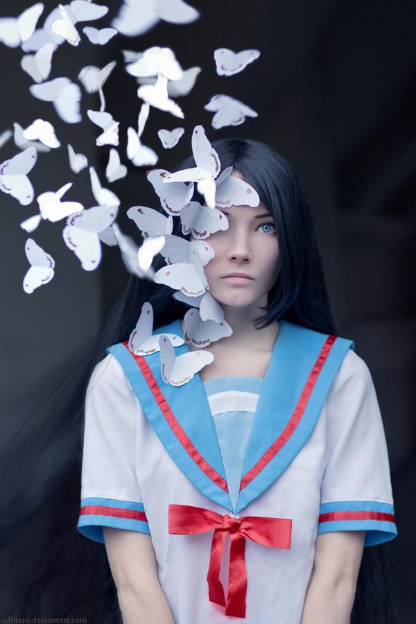 Wings of Change III by Ashitaro