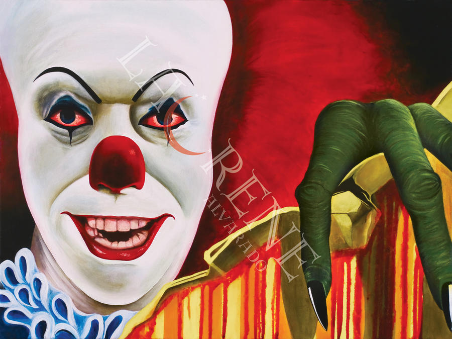 Pennywise The Clown Wallpaper | 2017 - 2018 Best Cars Reviews