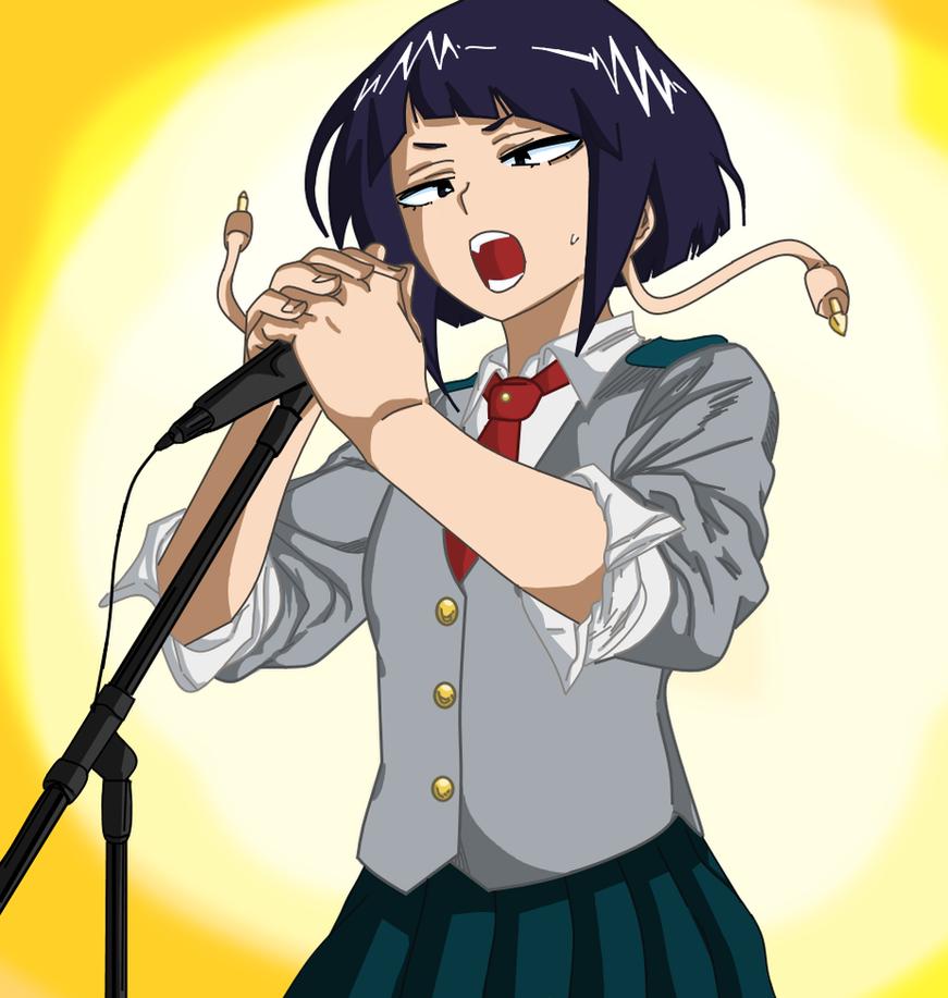 Kyouka Jiro singing by DizzyDimensy