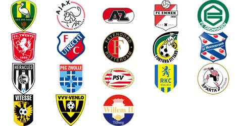2019/2020 Eredivisie Netherlands
