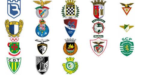 2019/2020 Liga NOS Portugal