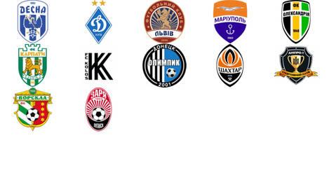 2019/2020 Premier Liga Ukraine