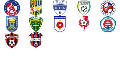 2019/2020 Fortuna Liga Slovakia