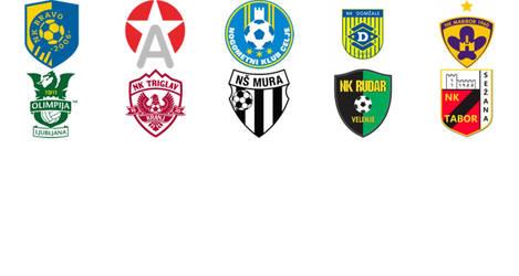 2019/2020 Prva Liga Slovenia