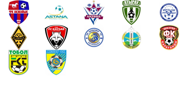 2019 Premier Liga Kazakhstan by UdinIwan