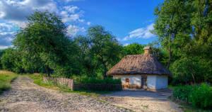 Little house by roman-gp