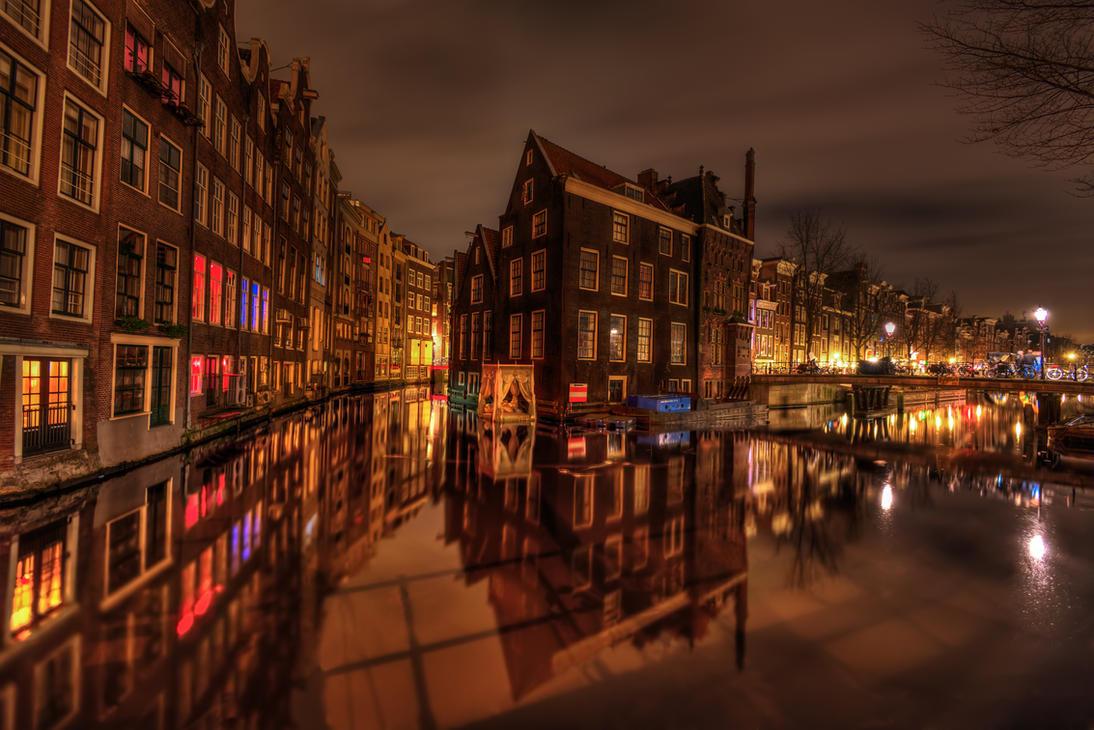 Mirror street by roman-gp